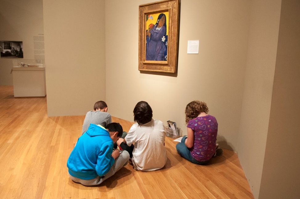 Tour of Collecting Matisse