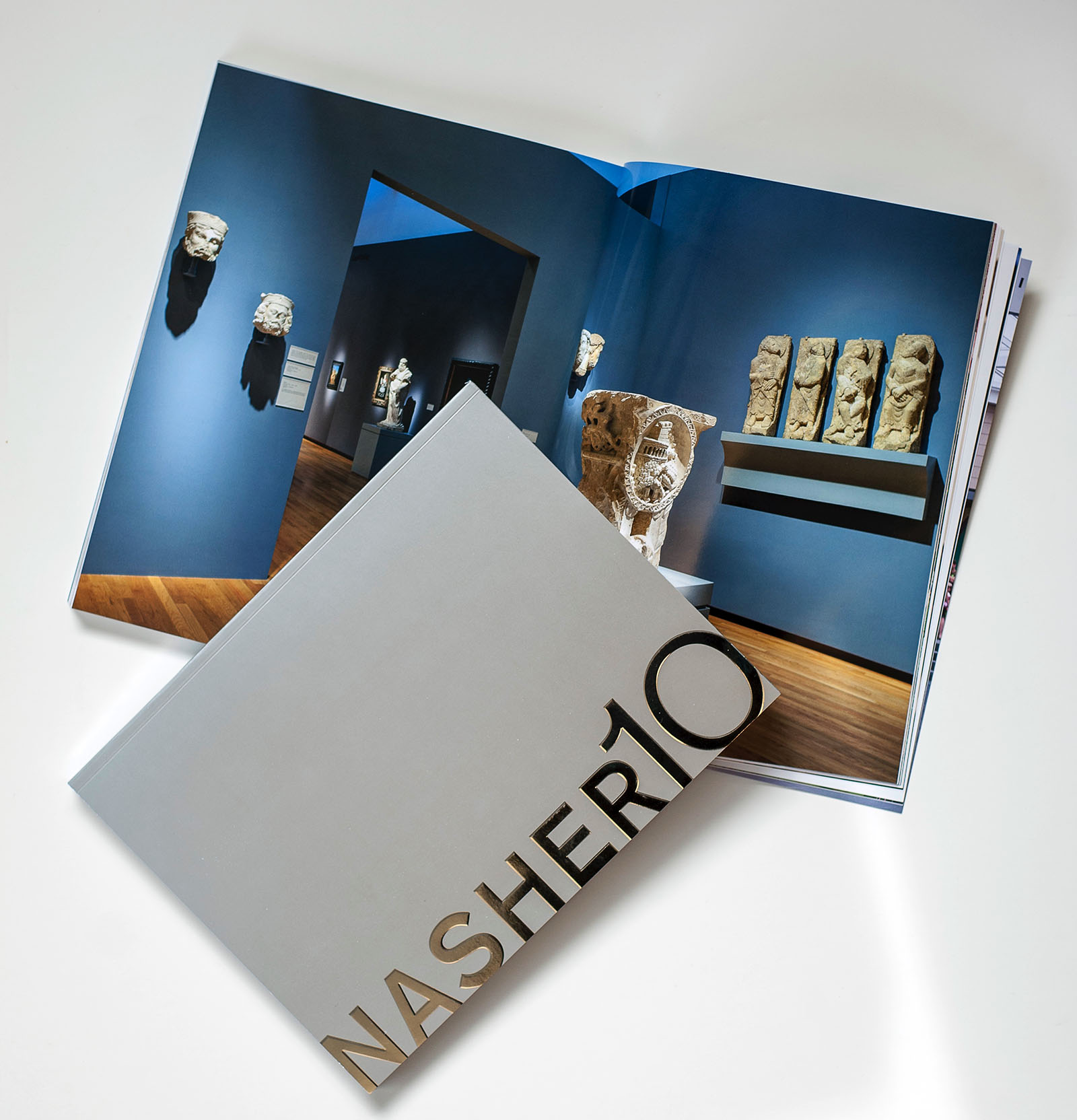 Nasher10 Book